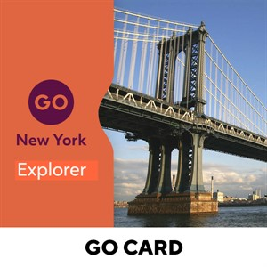 Go Card New York